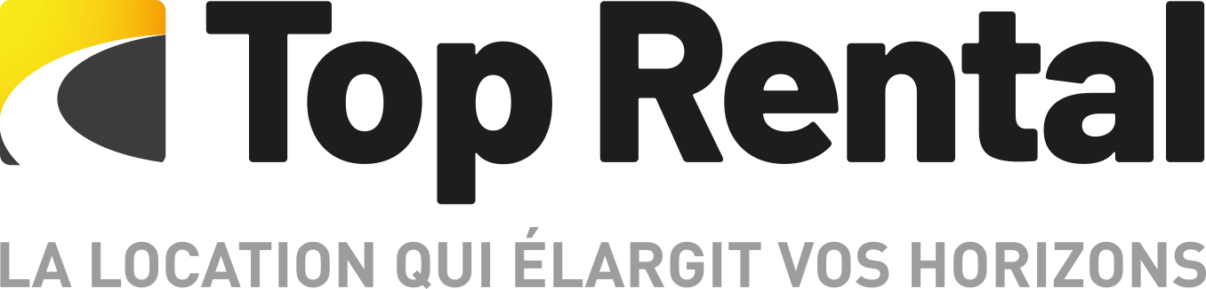 Logo Top Rental