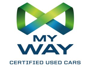 My Way logo